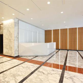 1301 L Street NW Lobby Reception