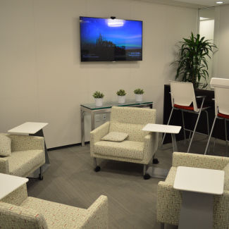 ALTA Lounge