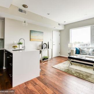1710 Gales Street NE Living Area