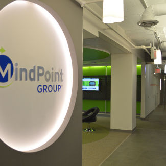 MindPoint Group Entrance