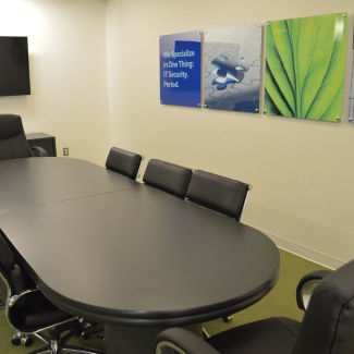 MindPoint Group Conference Room