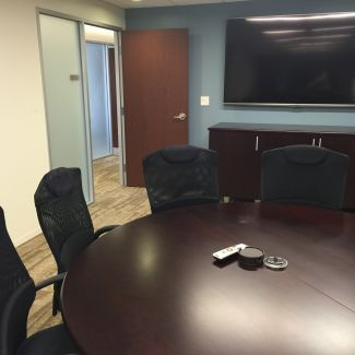 The Moran Company Conference Room