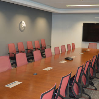 ORBCOMM Conference Room