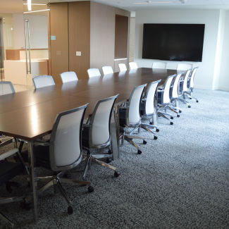 PCMA Conference Room